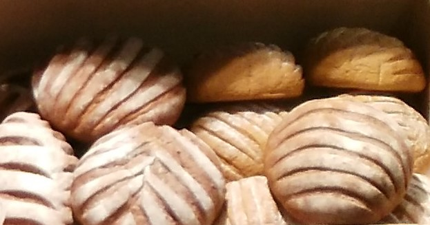 Close up of Artisanal Bread